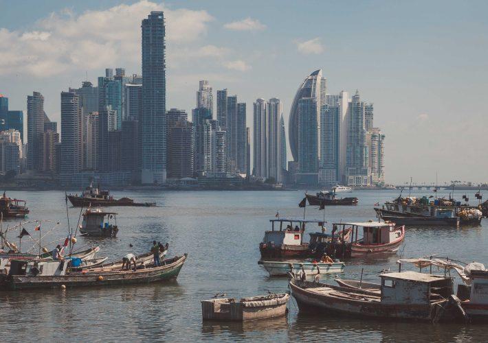 Panama City Sehenswürdigkeiten Erfahrungen
