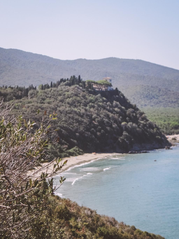 Wandern in der Toskana: Traumhafter Küstenweg mit Panoramablicken | Itchy Feet