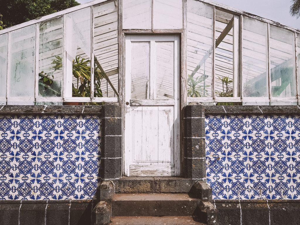 Azoren Sehenswürdigkeit Sao Miguel Ponta Delgada