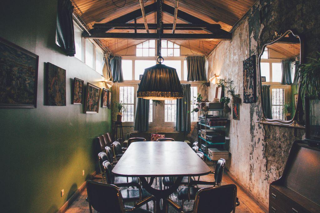 Alternatives Restaurant in Paris