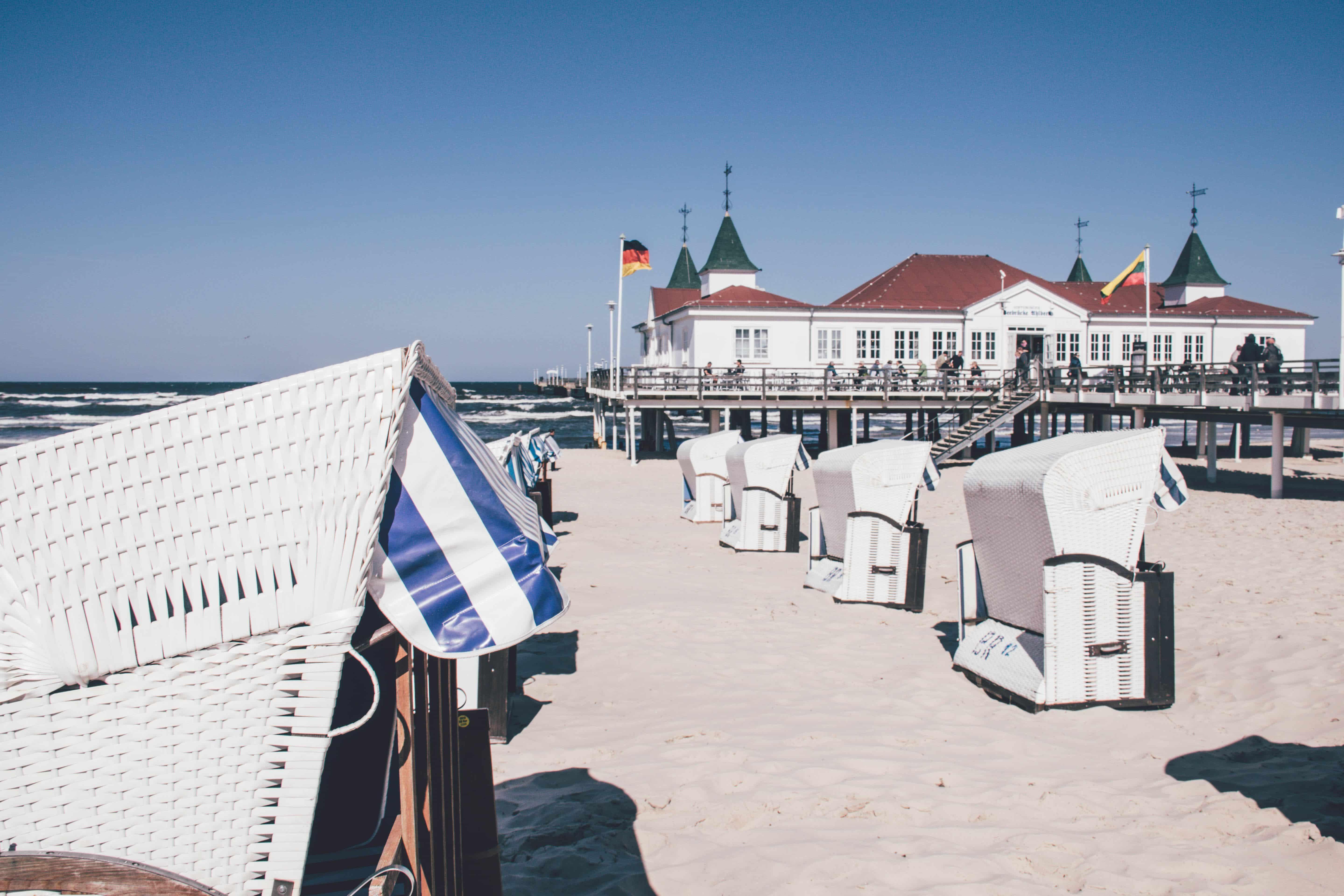Balsam für die Seele: Eine perfekte Woche auf Usedom | Itchy Feet