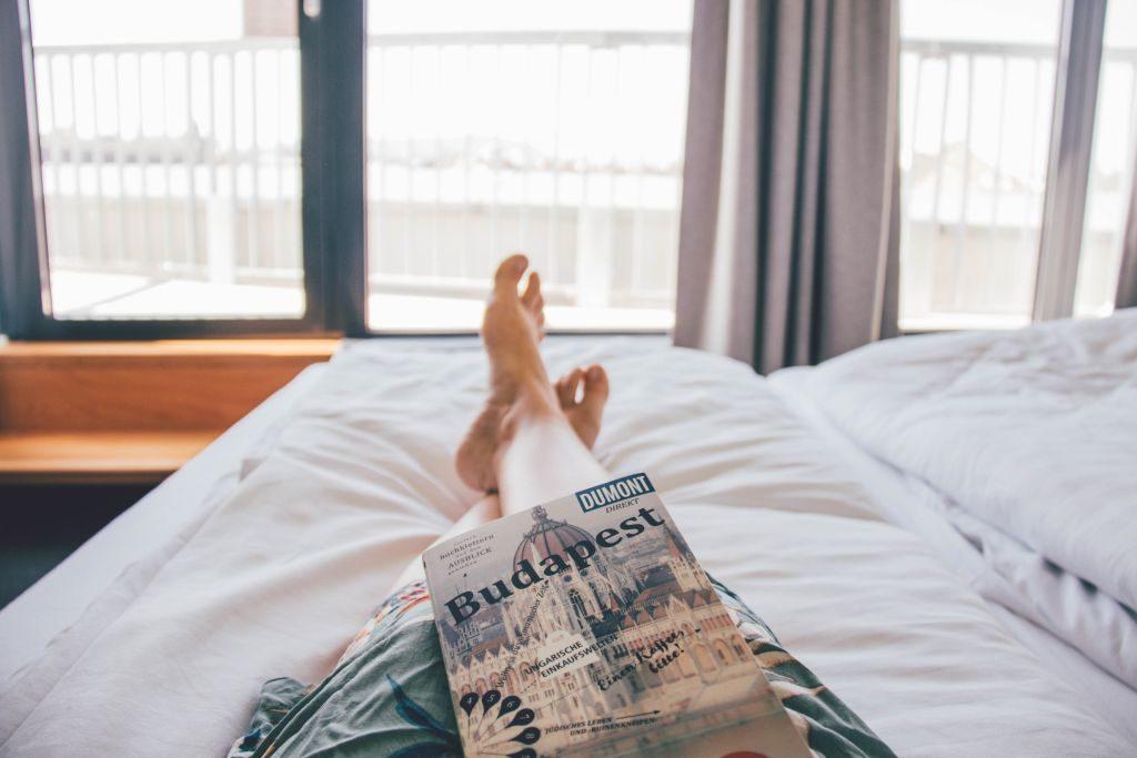 Budapest Hotel Tipp für die Städtereise