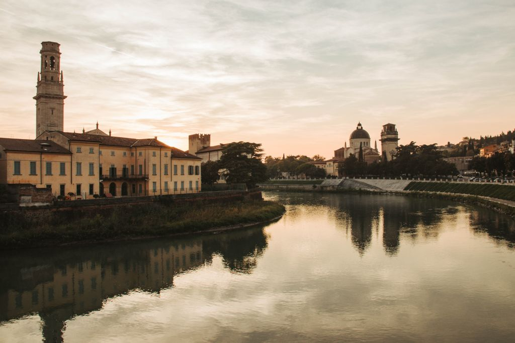 Urlaub 2020 Verona Sehenswürdigkeiten