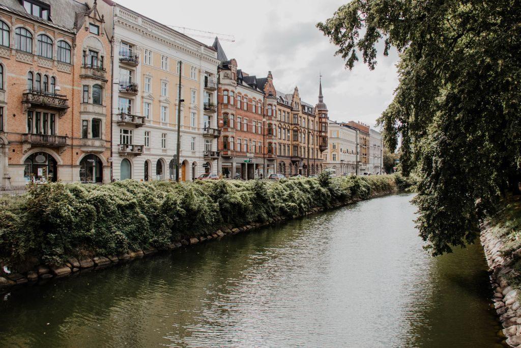 Skane Schweden Tipps Malmö