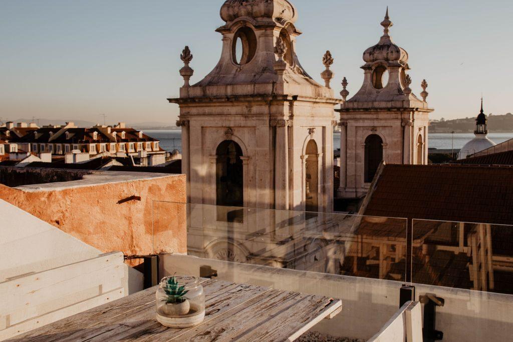 Warum ihr im Winter nach Lissabon reisen solltet