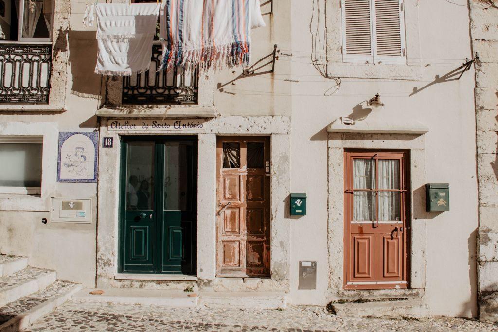 Lissabon Tipps Winter