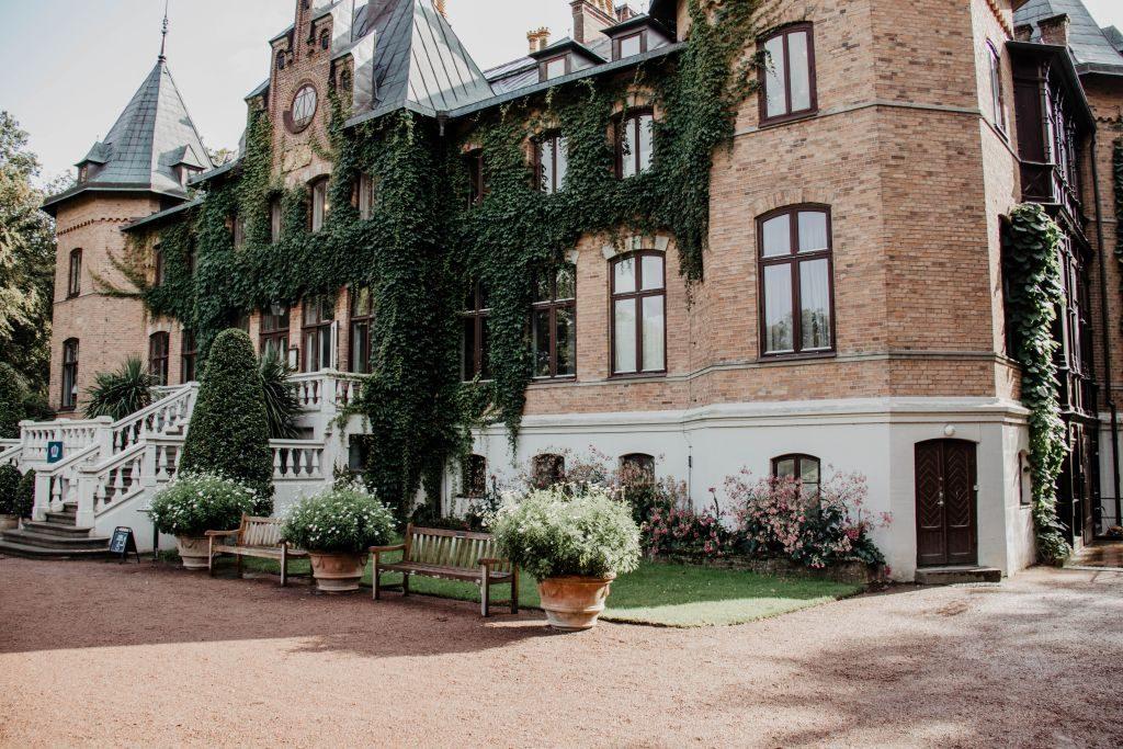 Skane Schweden Tipps Sofiero Palace