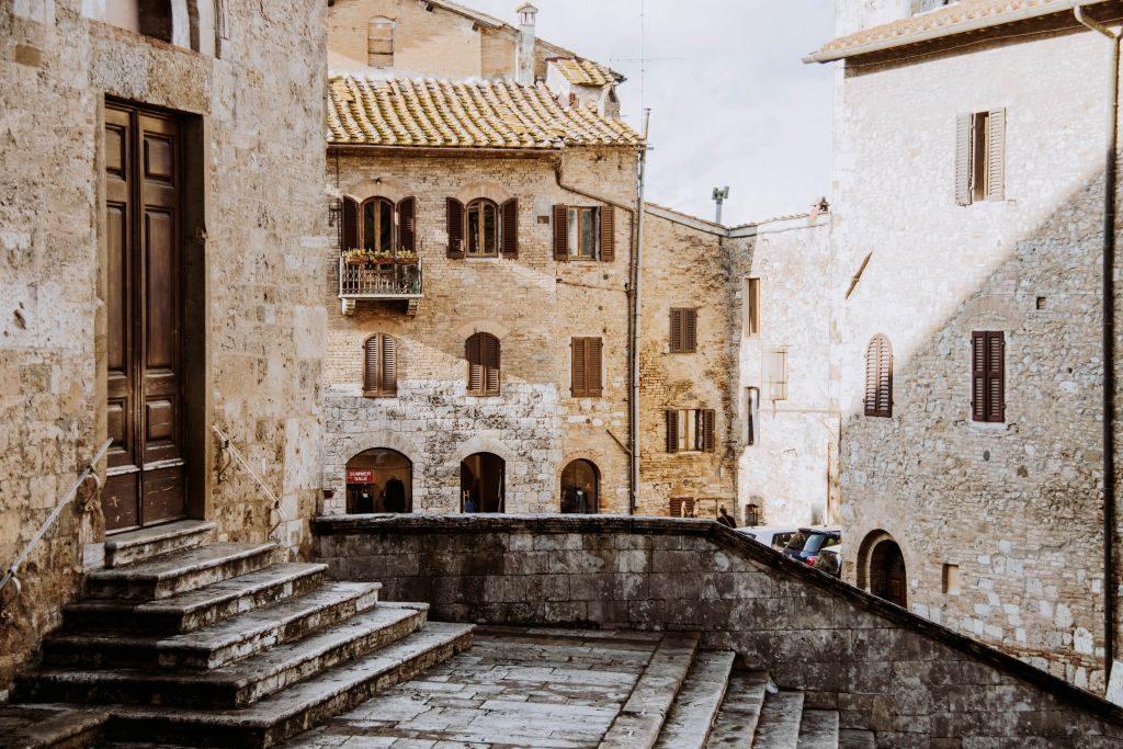 San Gimignano ist zweifellos einer der schönsten Orte der Toskana