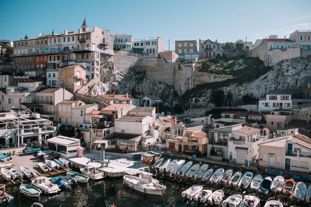 Marseille Reisetipps Ausflüge und Sehenswürdigkeiten