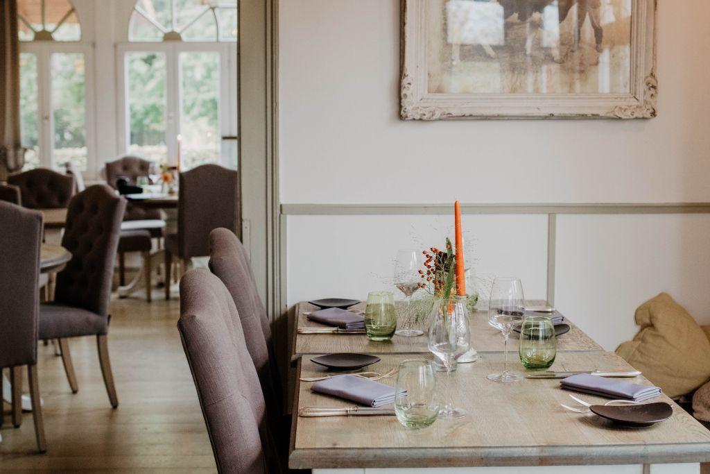 Restaurant Waldschlösschen in Marburg an der Lahn