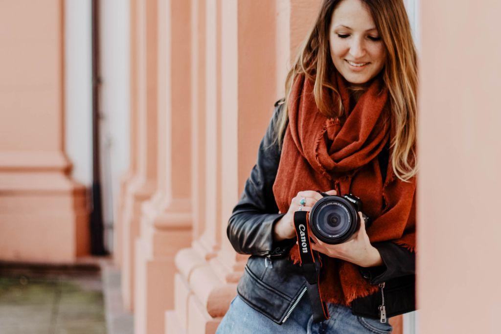 Fotoausrüstung für Reisefotografie