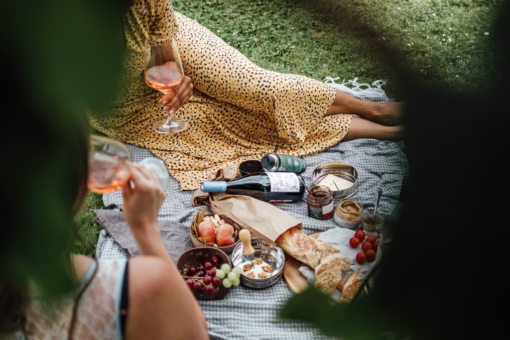 Picknick Ideen